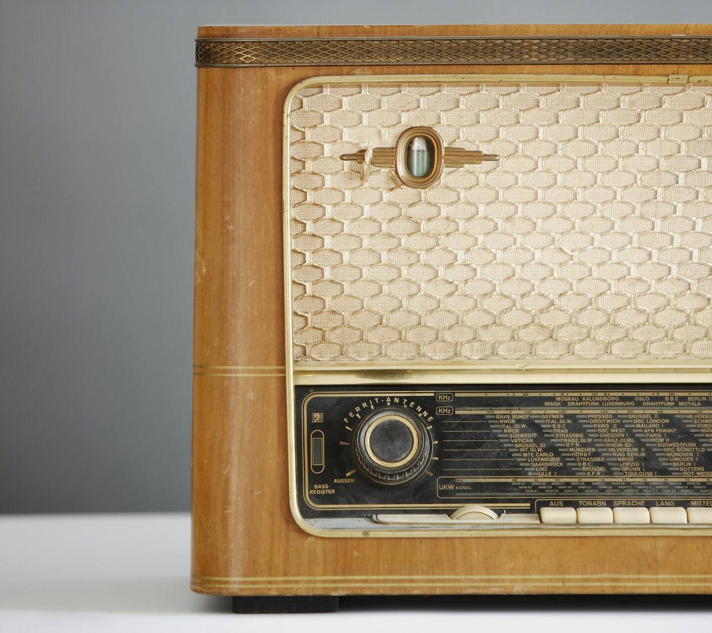 რადიოს შესახებ
